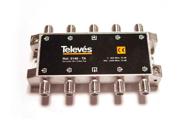 Televes T5146