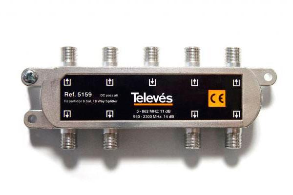 Televes T5159